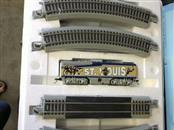 HAWTHORNE VILLAGE RAMS TRAIN AND TRACKS